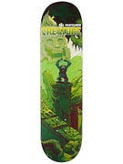 Creature Partanen Primitive Deck  8.2 x 31.9