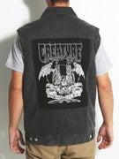 Creature Plague Vest