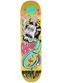 Creature Reyes Bagge It Deck 8.0 x 31.6
