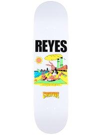 Creature Reyes HB Deck  8.0 x 31.6