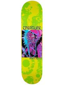 Creature Reyes Cosmonaut Deck  8.0 x 31.6