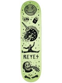 Creature Reyes Tanked Deck 8.0 x 31.6