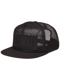 Creature Reverse Patch Mesh Hat