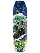 Creature Surf Club SM Deck  8.2 x 31.925