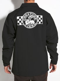 Creature Strike Fast Coaches Jacket