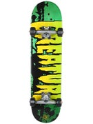 Creature Stained Green Mid Complete  7.25 x 29.9