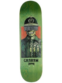 Creature Graham Viscerous Deck 9.0 x 33