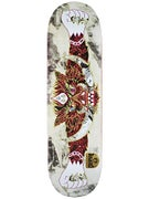 Creature Graham Venom Stitches Deck  9.0 x 33