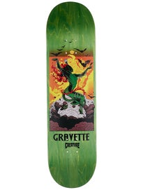 Creature Gravette Viscerous Deck 8.25 x 32.04