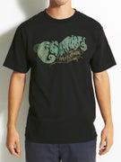 Creature Skatehorde T-Shirt