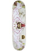 Creature Hitz Venom Stitches Deck  8.5 x 32.2