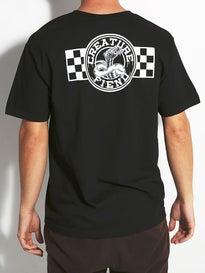 Creature Strike Fast T-Shirt
