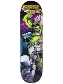 Creature Graham Ogre Deck  8.8 x 32.57