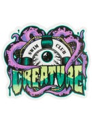 Creature Swimclub 4
