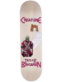 Creature Bingaman Crusader Deck 8.375 x 32