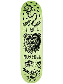 Creature Russell Tanked Deck 8.5 x 32.2