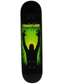 Creature The Thing Resurrection Deck 8.0 x 31.6