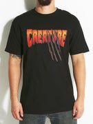 Creature Teen Wolf T-Shirt