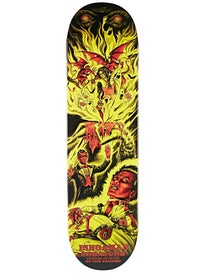 Creature Bingaman Circus Of The Damned Deck  8.375 x 32