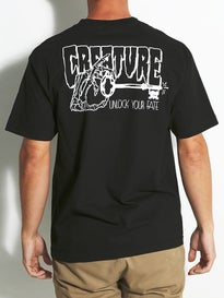 Creature Unlock T-Shirt