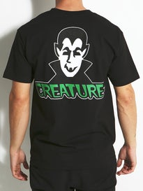 Creature Vamp Pocket T-Shirt