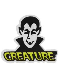 Creature Vamp 3 Sticker