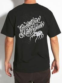 Creature Web Horde T-Shirt