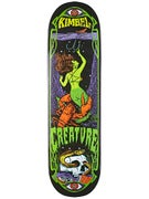 Creature Kimbel Hesh Tripper Deck  8.8 x 32.5