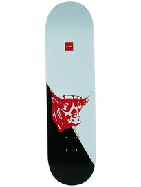 Chocolate Brenes Palette Deck  8.125 x 31.625