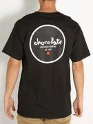 Chocolate Circle Est. T-Shirt
