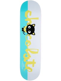 Chocolate Roberts Sanrio Chococat Deck  8.25 x 31.625