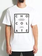 Chocolate CSLA T-Shirt