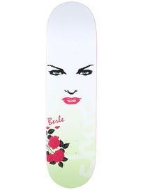 Chocolate Berle Dreamers Deck  8.25 x 32
