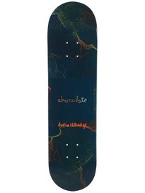 Chocolate Eldridge Gravity Deck  8.0 x 31.875