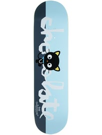 Chocolate Hsu Sanrio Chococat Deck  8.0 x 31.5