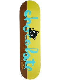 Chocolate Anderson Sanrio Chococat Deck  8.125 x 31.625