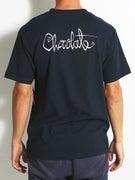 Chocolate OG Script T-Shirt