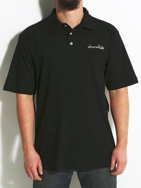 Chocolate Chunk Polo