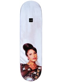 Chocolate Perez Selena Deck  8.25 x 32