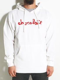 Chocolate Chunk Pullover Hoodie