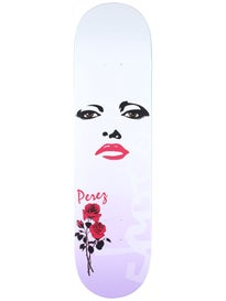 Chocolate Perez Dreamers Deck  8.25 x 31.625