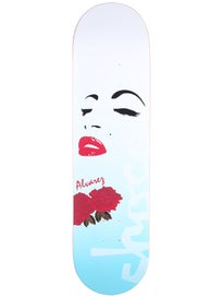 Chocolate Alvarez Dreamers Deck  8.125 x 31.3