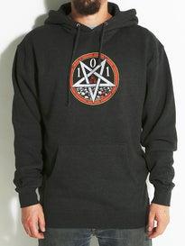 Cliche Heritage 101 Devil Worship Hoodie