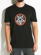 Cliche Heritage 101 Devil Worship Premium T-Shirt