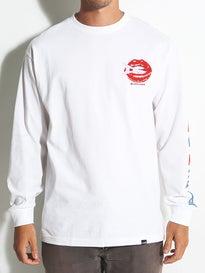 Cliche Eiffel L/S T-Shirt