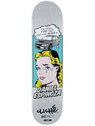 Cliche Espinoza POP Babes Impact Light Deck  7.75x31.1