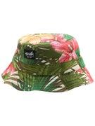 Cliche Floral Bucket Hat