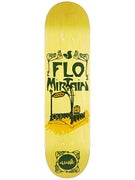 Cliche x DVS Mirtain Metropolitain Deck  8.1 x 31.7