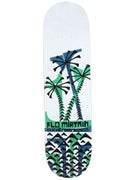 Cliche Mirtain Grip Art Deck  8.25 x 31.7