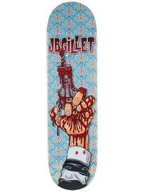 Cliche JB Gillet Garcon Tribute Deck 8.25 x 31.7